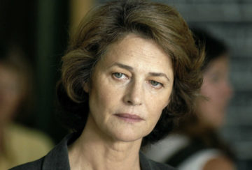 Charlotte Rampling AF archive - Alamy Stock Photo