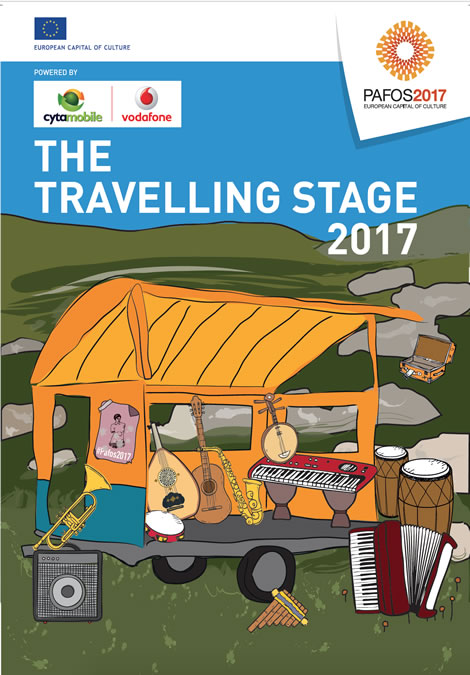 The Traveling Stage